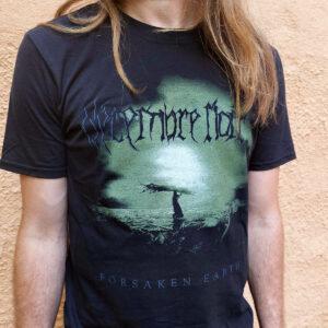 Forsaken Earth T-Shirt